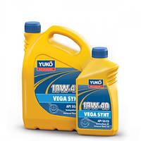 Моторное масло YUKO Vega Synt 10w40 1л SG/CD