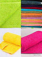 Махровые полотенца лицо, фото 1