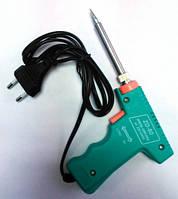 Паяльник PROWEST проффесиональный ZD-80 с двойным нагревающим элементом, 30-130Вт