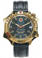Мужские часы Восток Командирские 539301