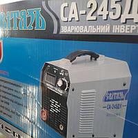 Зварьвальний інвектор Світязь 245