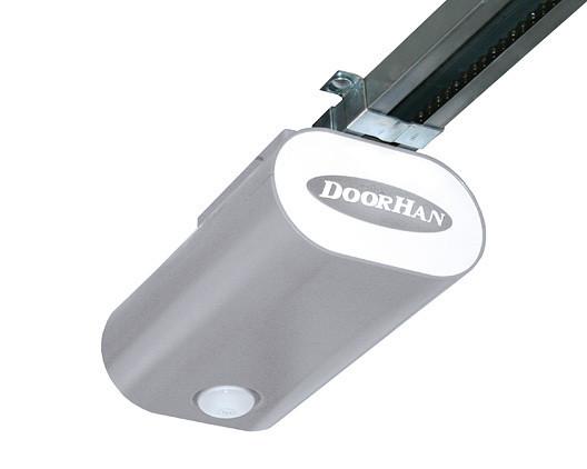 Потолочный привод для секционных ворот DoorHan SECTIONAL-1200