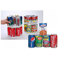 Подставка для банок, консервов «Can Tamer» (Кан Тамер)