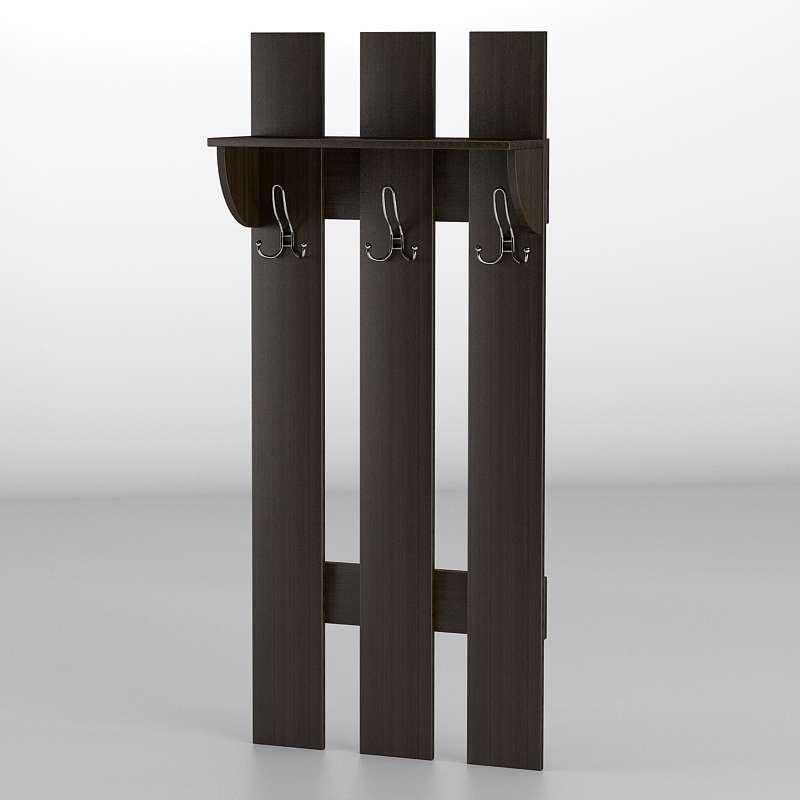 Вішалка (вешалка)-5 Тіса меблі