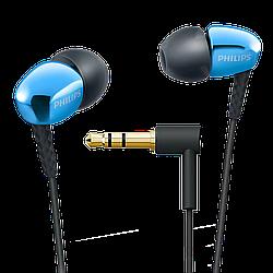 Наушники Philips SHE3900BL/51 Blue