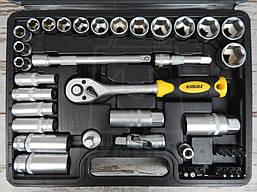 Набор инструментов Sigma MID 6003601 (39 предметов), фото 2