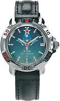 Мужские часы Восток Командирские 811021