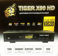 Спутниковый ресивер Tiger X90 HD