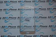 Стекло корпуса для мобильного телефона Samsung A5 A520 золотое