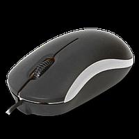 Проводная мышь OMEGA OM-07 3D Optical White