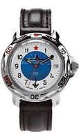 Мужские часы Восток Командирские 811055