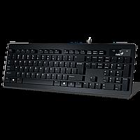IT/kbrd Клавиатура Genius SlimStar 130 USB