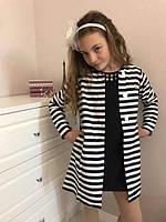 Комплект платье с кардиганом. Размеры 122-152