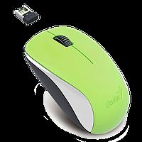 Беспроводная мышь Genius NX-7000 Green