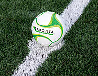 Искусственная трава для футбола DUO SHAPE P+ 40 (fifa certified) Италия