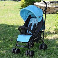 Детская прогулочная коляска-трость, M3419-12 PICNIC