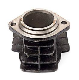 Цилиндры, головка цилиндра, картера для компрессоров
