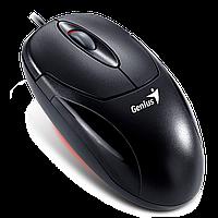 Проводная мышь Genius XScroll USB Black