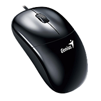 Проводная мышь Genius DX-135 USB Black