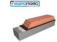 Гидропояс PVC для фундамента (0,5х30), фото 1