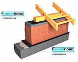 Гидропояс PVC для фундамента (0,5х30), фото 6