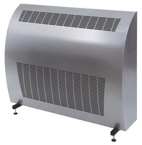Осушитель воздуха Microwell DRY 1200i Metal