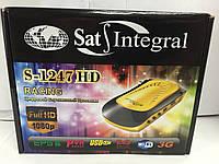 Sat-Integral S-1247 HD RACING