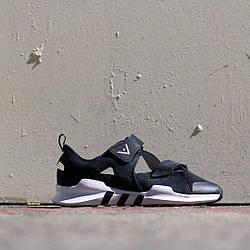 "Сандали Adidas White Mountaineering ADV Sandal ""Black"""