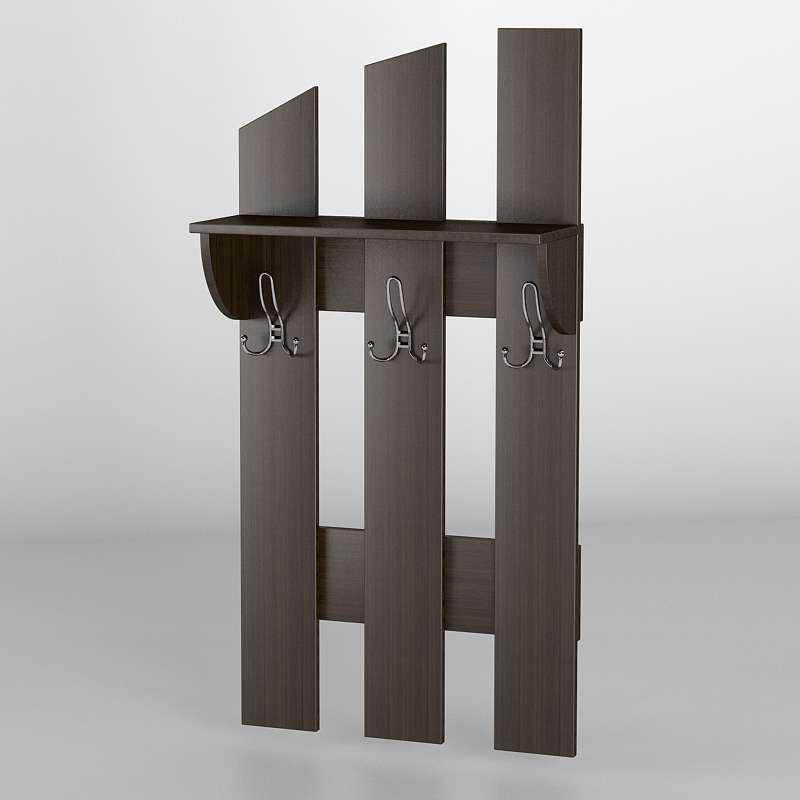 Вішалка (вешалка)-9 Тіса меблі