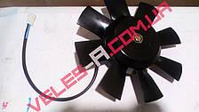 Вентилятор охолодження радіатора Таврія, Славута Заз 1102 - 05, Сенс Дорожня Карта