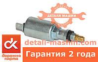 Клапан электромагнитный (карбюратор) 1111, 2104, 2108, 2109, 21099, 2110, 2111, 2112, 2113, 2114, 2115, ЗАЗ
