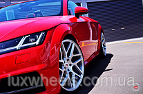 Audi TT на дисках Vossen VPS-315T