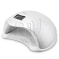 УФ лампа UV LED SUN 5 Nail Lamp на 48 Вт (white)
