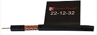 Телевизионный кабель RG-6U 22-12-32