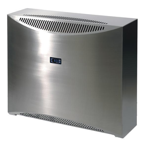 Осушитель воздуха Microwell DRY 400i Silver