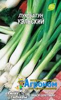"""Семена лука-батун Уэльский, раннеспелый 1 г, """"Семена Украины"""", Украина"""