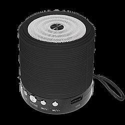 Колонка Bluetooth WS-631 Black