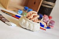 Детские товары для творчества. Лапоть 3,5 см.