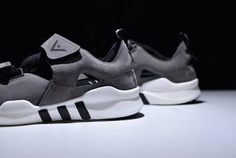 "Сандали Adidas White Mountaineering ADV Sandal ""Grey"""