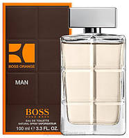 Духи Hugo Boss Boss Orange for Men для мужчин