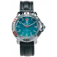 Мужские часы Восток Командирские 811307