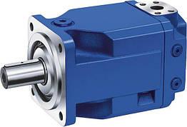 Осьовий поршневий нерухомий двигун Bosch Rexroth A4FM
