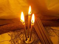Можно ли дарить свечи: мифы и реальность