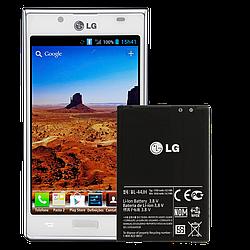 АКБ LG L7/P700/P705 (BL-44JH) 100% or