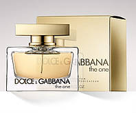 Духи Dolce Gabbana The One для женщин
