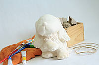 Игрушка Собачка - керамика для творчества.