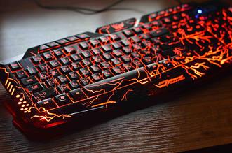 Как выбрать геймерскую клавиатуру? Обзор моделей
