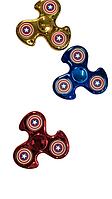 Спиннер капелька Капитан Америка