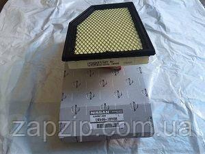 Фильтр воздушный FX S51 QX70 3,0D NISSAN 16546-1BY0B