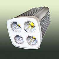 MINER  150 15600 Lm подвесной промышленный светодиодный светильник для цехов складов территорий